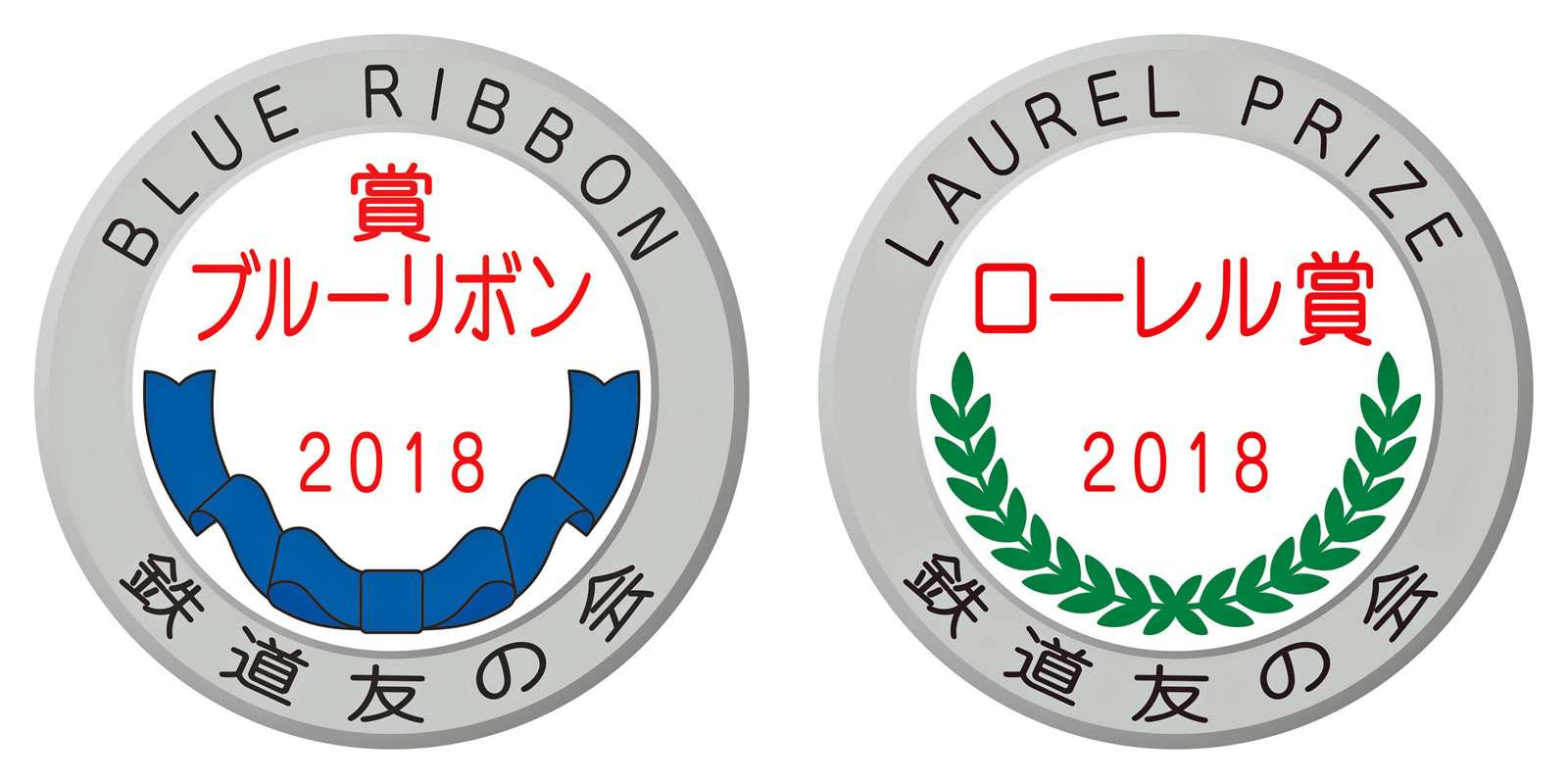 Blue Ribbon Award dan Laurel Prize | Sumber: JRC