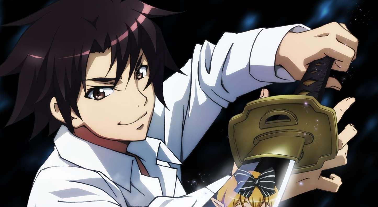 Masih di isekai nantikan anime nidome no jinsei o isekai de bulan oktober 2018 kaori nusantara