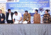 Diesel Hidrolik Buatan Indonesia