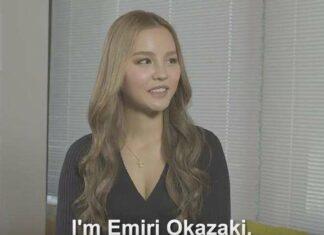 Emiri Okazaki