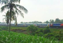 luncurkan KA Kuala Stabas Premium