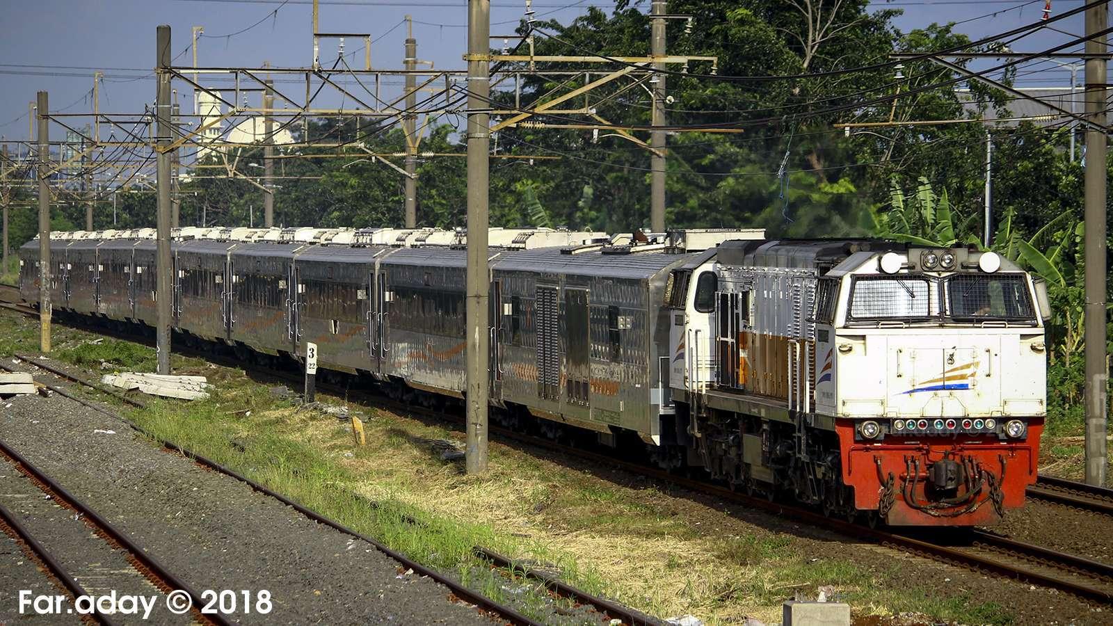 Daop 2 Bandung