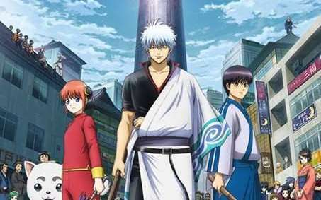 Komiknya Masih Bersambung, Anime Gintama Akhirnya Berlanjut Lagi!