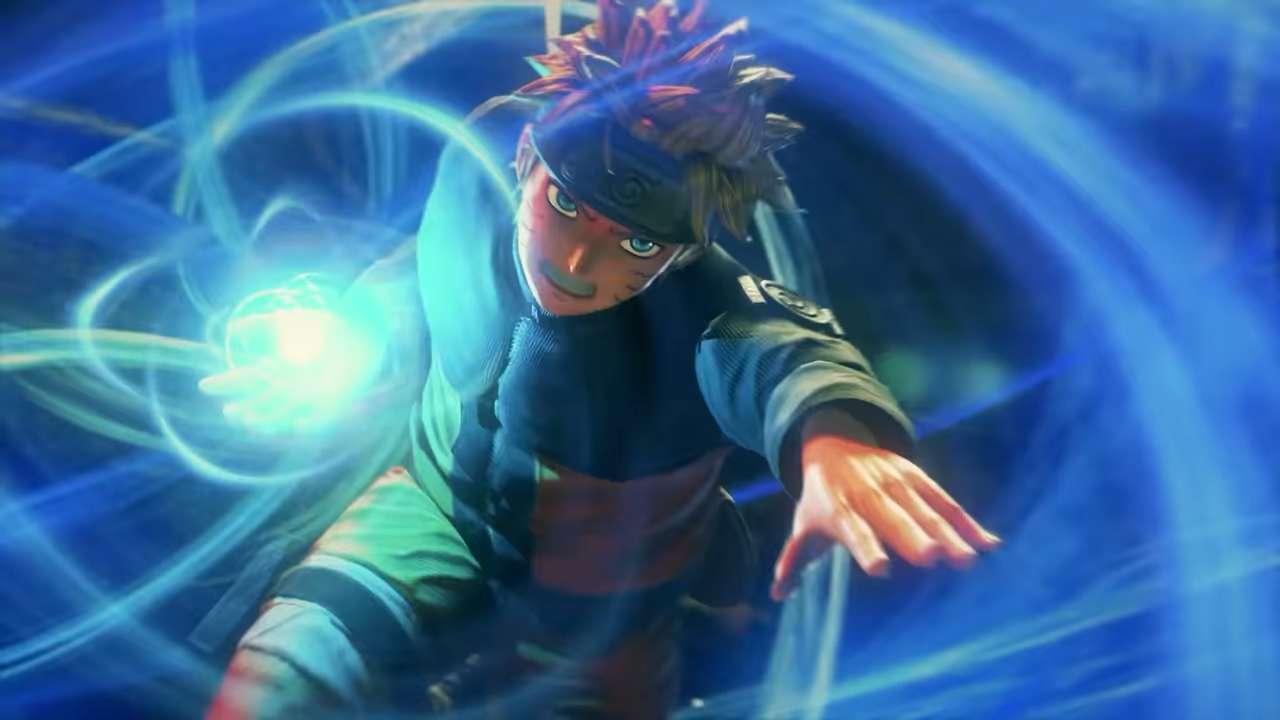 Inilah Jump Force Game Fighting Karakter Shonen Jump Di
