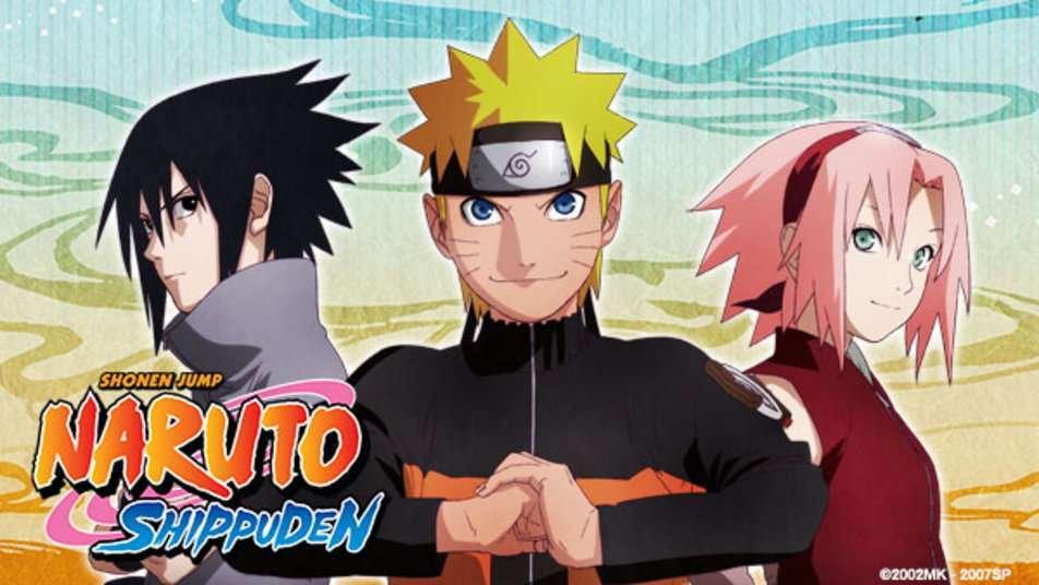 Asyik! Juni 2018 Naruto Shippuden Balik Lagi ke GTV ...