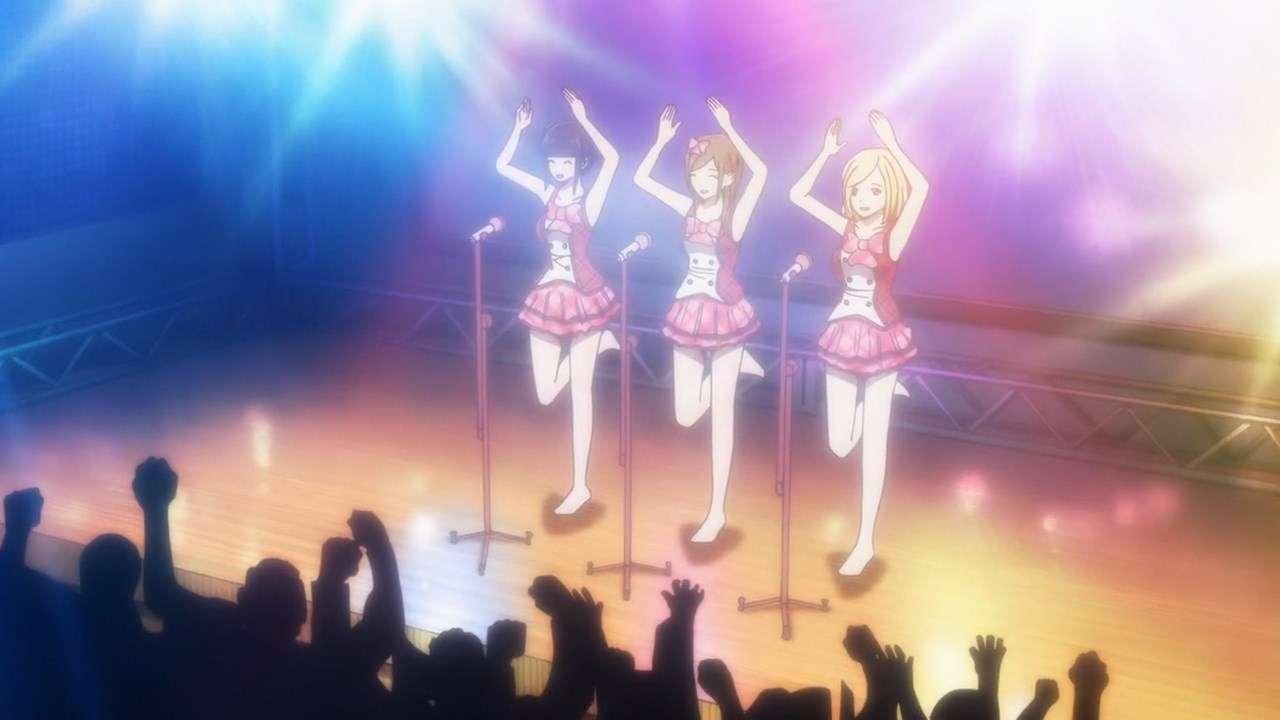 Image result for back street girls gokudolls anime