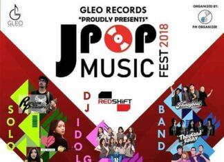 JPOP Music Festival