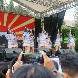 JKT48 Rochi no Hori 8
