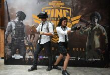 grand final PUBG Indonesia National Championship