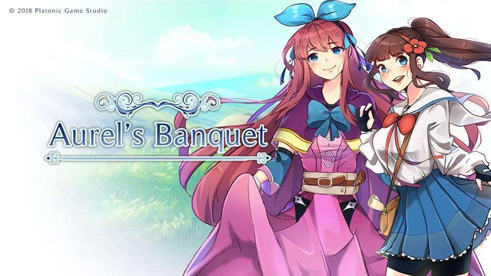 aurels banquet