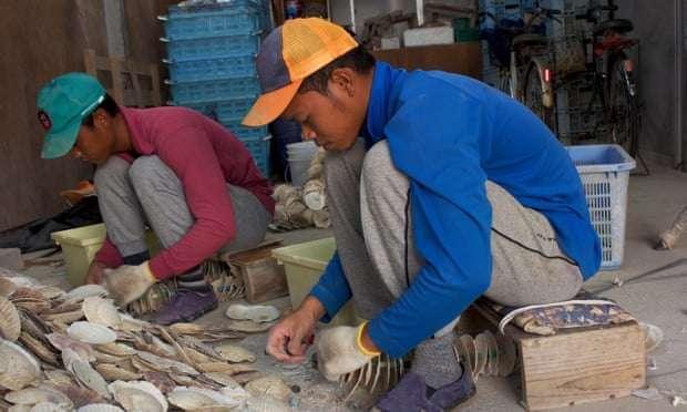 tenaga kerja asing di jepang