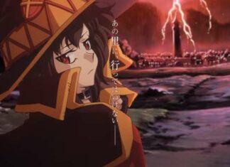 konosuba crimson legend