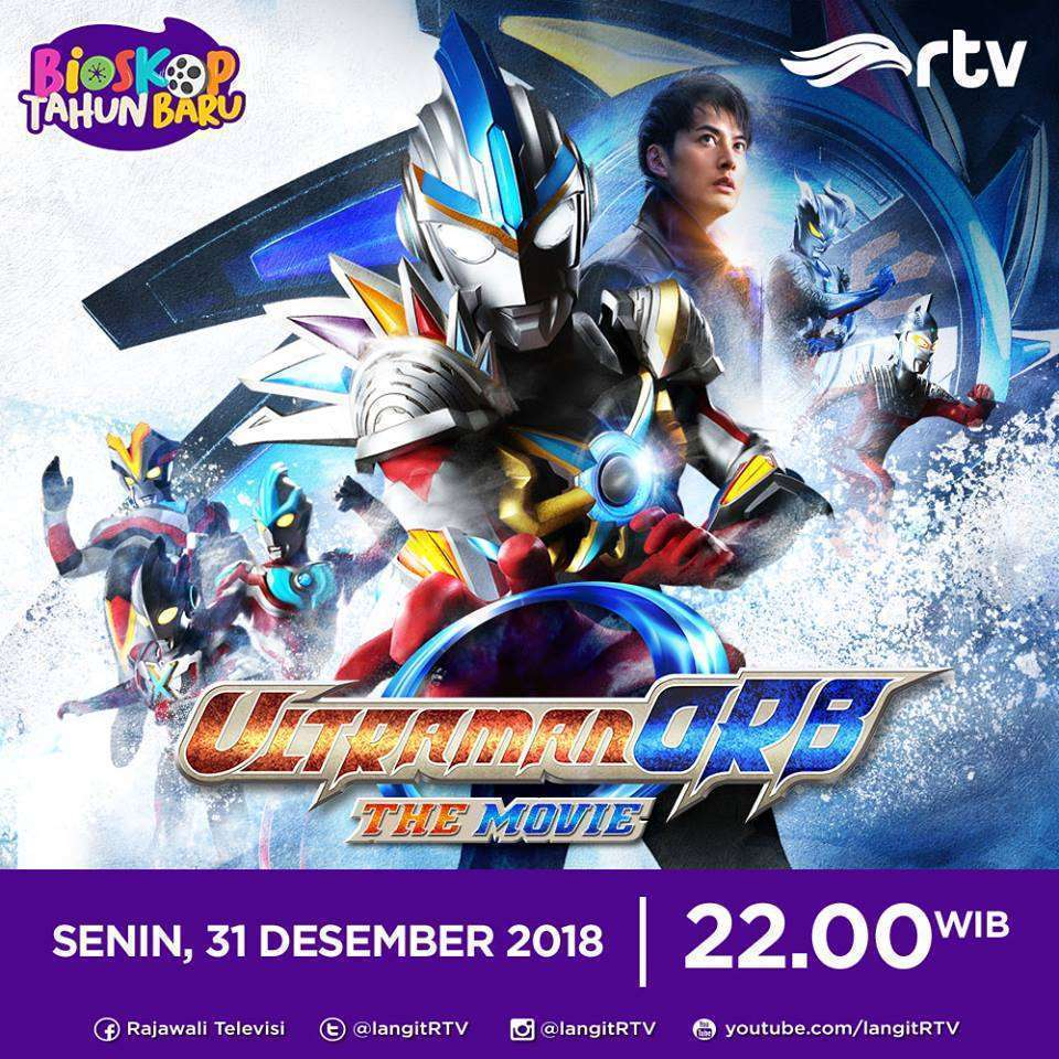 download ultraman geed the movie 2018 sub indo