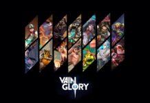 vainglory 4.0