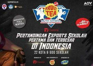 Youth National Esports Championship 2019