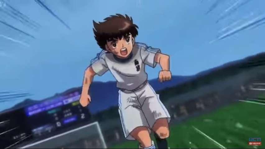 kapten tsubasa