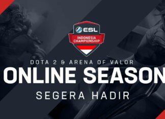 ESL Indonesia National Championship