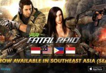 Fatal Raid - SEA Invasion
