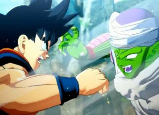 Game Dragon Ball: Project Z