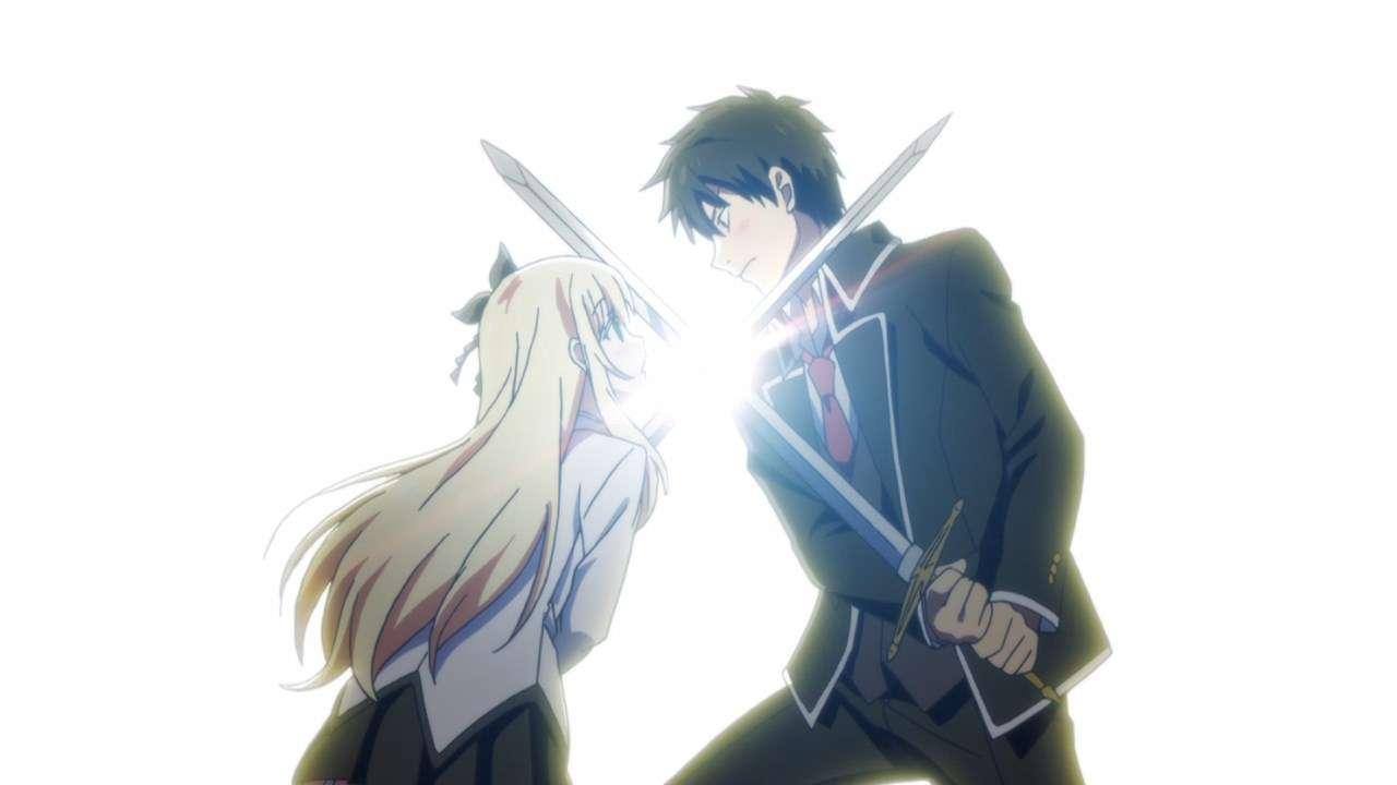 Ulasan Anime Juliet Of The Boarding School Kisah Romeo Dan