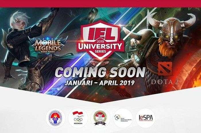 IEL University Series 2019