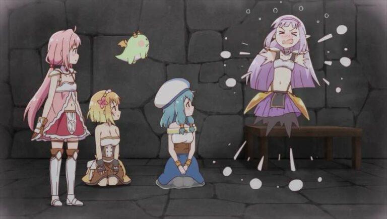 Anime Endro~!
