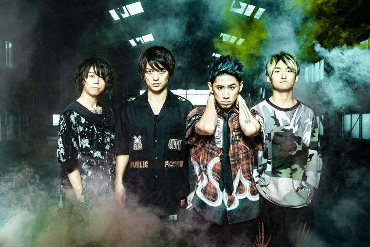 konser ONE OK ROCK indonesia