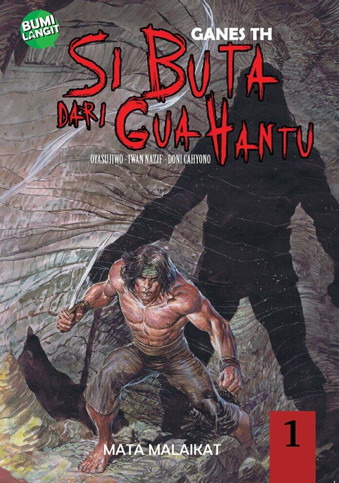 The Blind from Phantom Cavern