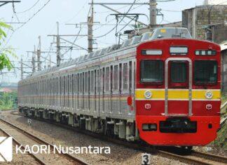 #SeninDiongkosin - Commuter Line Gratis - Jasa Marga