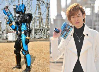 Kamen Rider Diend - Kamen Rider Zi-O