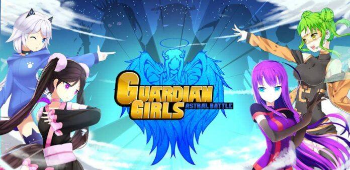 Guardian Girls: Astral Battle
