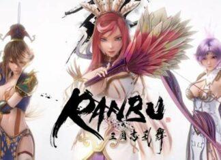RANBU: Sangokushi Rumble