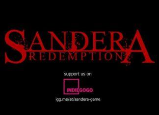 sandera redemption