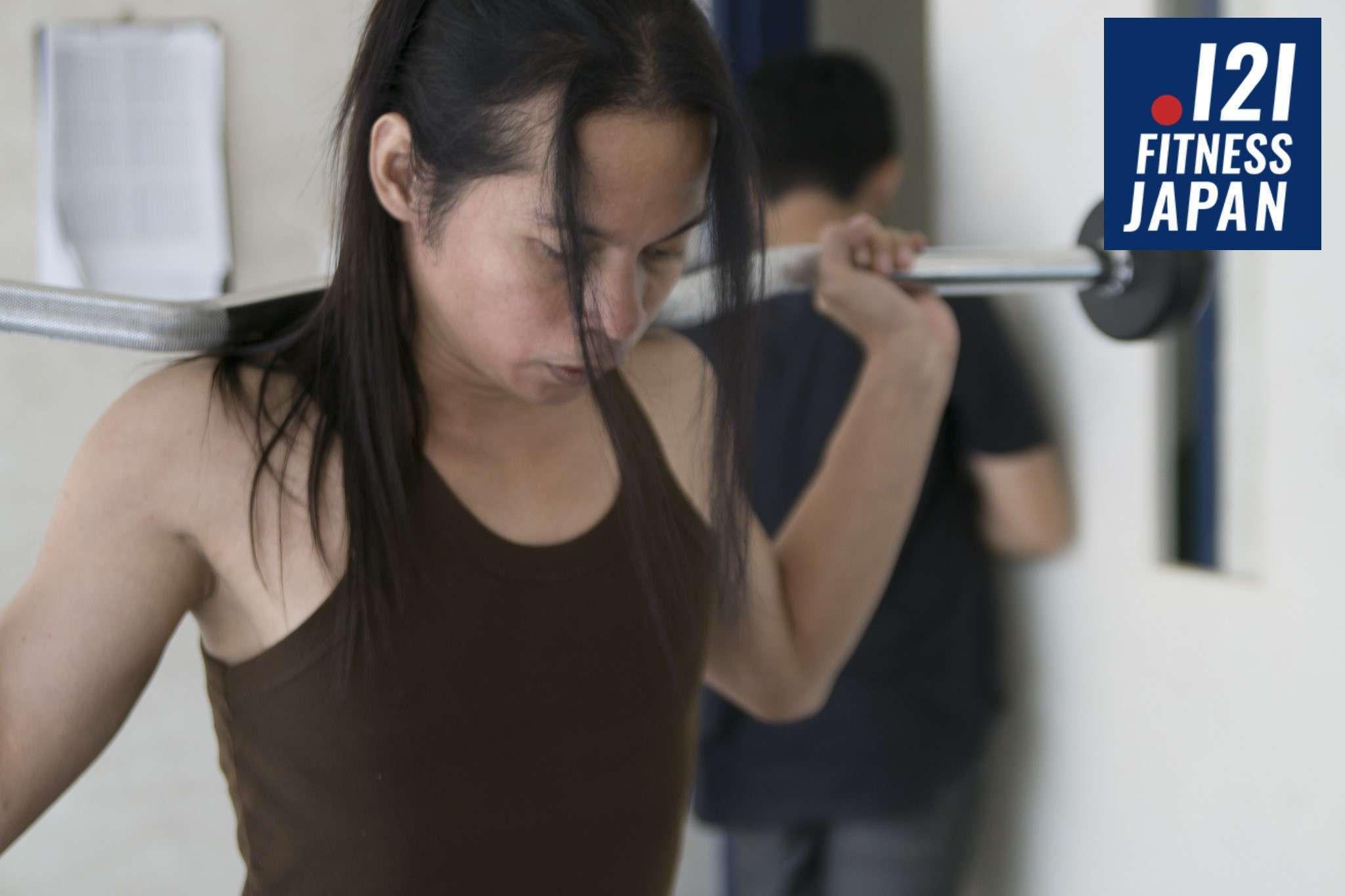 Fitness Japan