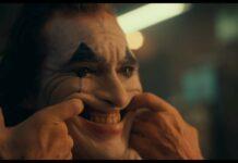 Teaser Trailer Film Joker - Joaquin Phoenix