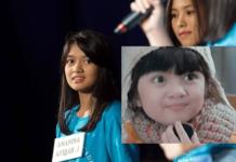 Afiwah JKT48 Generasi 8