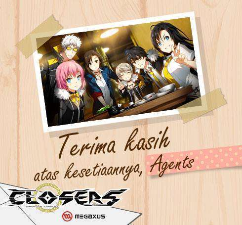 closers indonesia