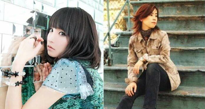 Yuki Kajiura - LiSA - Fiction Junction - Kimetsu no Yaiba