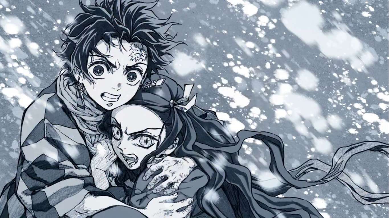 Spring 2019 Anime Kimetsu No Yaiba KAORI Nusantara
