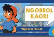 ngobrol kaori