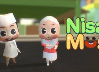 Nisa & Musa: The Adventure of Ramadhan
