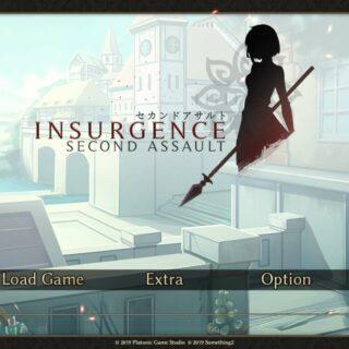 insurgence second assault
