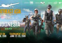 PUBG SEA Championship Season 2: Indonesia Qualifier