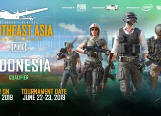 PUBG SEA Championship Season 2: Indonesia Qualifier