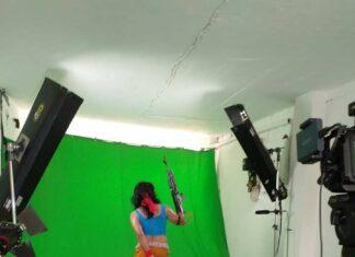 live action pendekar cyborg