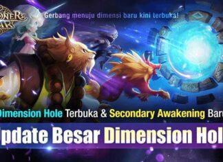 Dimension Hole