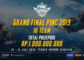 pinc 2019