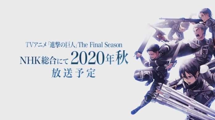 Shingeki No Kyojin The Final Season Dowload Anime Wallpaper Hd