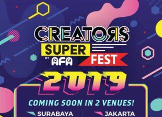creators super fest