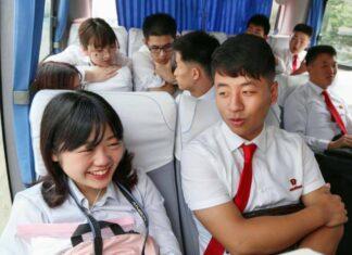 pelajar jepang